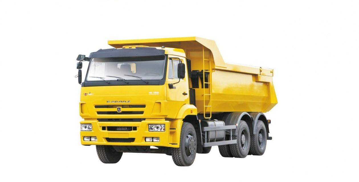 Вывоз строительного мусора самосвалом 10 м3